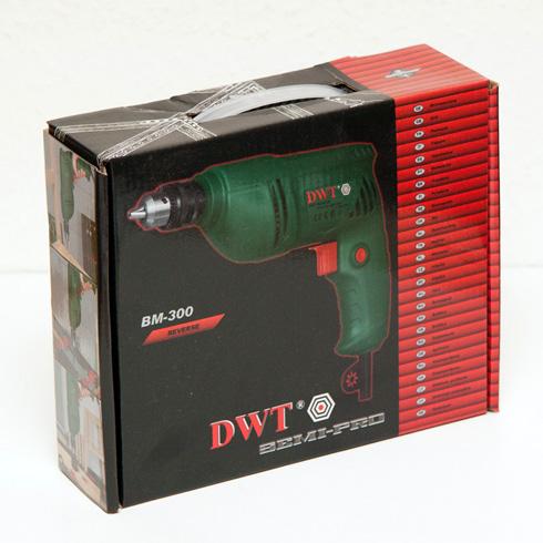 bohrmaschine drill bohrschrauber schrauber 300 watt ohne schlag. Black Bedroom Furniture Sets. Home Design Ideas